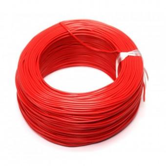 Провод медный термостойкий SIAF сечение 4,00мм L=100м в резино-силиконовой изоляции ELCAB CABLO, Турция купить в УКраине