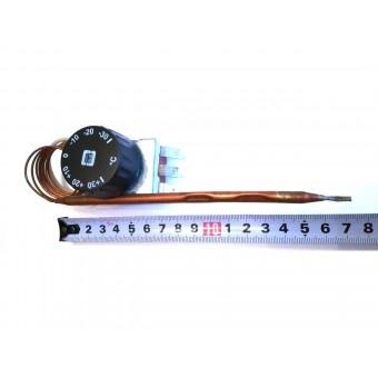 Термостат капиллярный MMG TW / Tmax =  -35°С...+35°С / 20A - 250V / L=170мм (Венгрия) купить в Украине