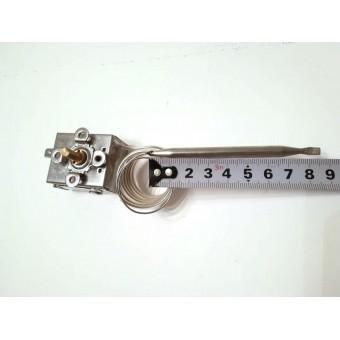 Термостат капиллярный для фритюрницы C116 3 контакта / 16A / 200V / L=85мм купить в Украине