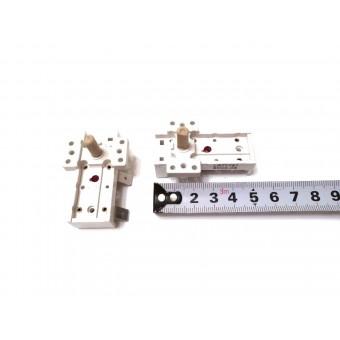 Терморегулятор  KST 401 для масляных обогревателей / Tmax=90°С / 250V / 16A высота стержня h=14мм купить в Украине