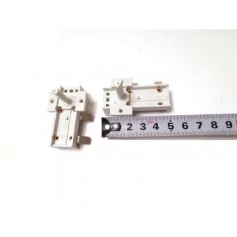 Терморегулятор  YT-WNS Tmax=85°С для масляных обогревателей / 250V / 16A высота стержня h=20мм купить в Украине