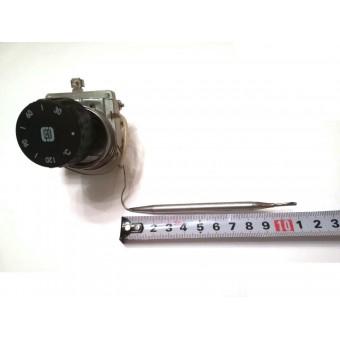 Термостат капиллярный трехполюсный MMG / Tmax = 120°С / 16A - 400V / L=110мм (Венгрия) купить в Украине