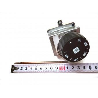 Термостат капиллярный трехполюсный MMG / Tmax = 400°С / 16A - 400V / L=110мм (Венгрия) купить в Украине