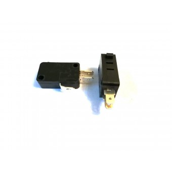 Микропереключатель 1E4 T125 без рычага / 250V / 16A купить в Украине