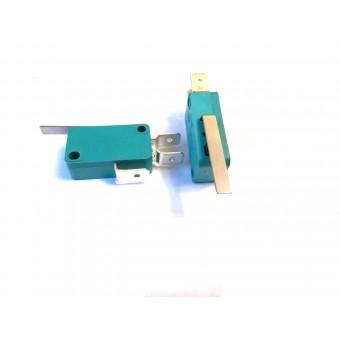 Микропереключатель 1E4 T125 Рычаг 27мм / 250V / 16A купить в Украине