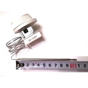Термостат капиллярный Balcik / 16A / Tmax = 200°С , L=105мм / Турция купить в Украине