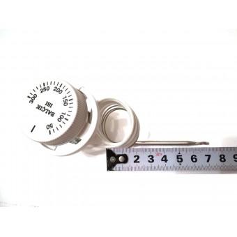 Термостат капиллярный Balcik / 16A / Tmax = 300°С , L=70мм / Турция купить в Украине