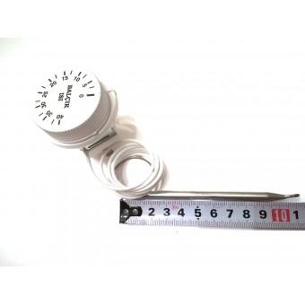 Термостат капиллярный Balcik / 16A / Tmax = 40°С , L=110мм / Турция купить в Украине