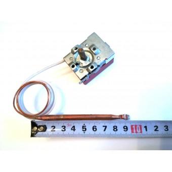 Термостат капиллярный MMG TW / Tmax = 71°С / 20A - 250V / L=95мм (Венгрия) купить в Украине