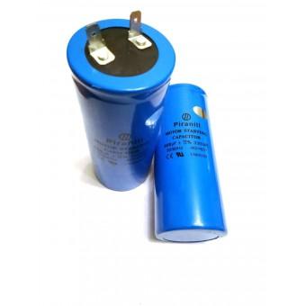 Конденсатор пусковой CD60 600uF 330V купить в Украине