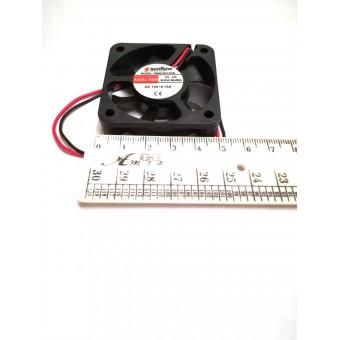 Вентилятор Sunflow (12V, 0.15A) 50х50х10мм квадратный  купить в Украине