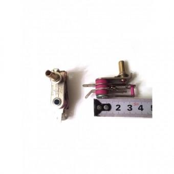 """Терморегулятор ZH-001B / 250V / 16A клеммы-""""папы"""" высота стержня h=15мм купить в Укаине"""