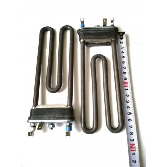 Тэн на стиральную машину 1500W / L=182мм без отверстия / Thermowatt (Италия) купить в Украине