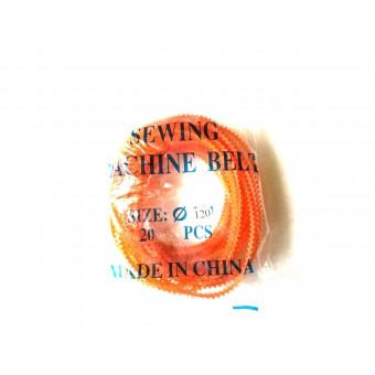 Ремень для швейной машины ø120мм (Китай) купить в Украине