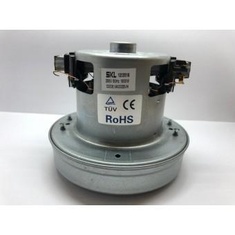 Двигатель (мотор) для пылесоса SKL 1,8 кВт VAC022UN