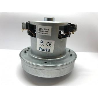 Двигатель (мотор) для пылесоса SKL 2 кВт VAC023UN