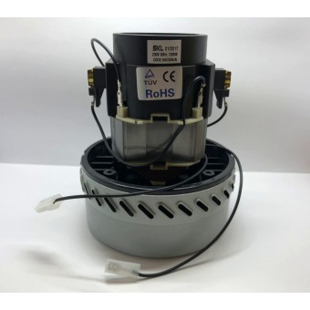 Двигатель (мотор) для пылесоса SKL 1,2 кВт VAC026UN