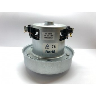 Двигатель (мотор) для пылесоса SKL 1,4 кВт VAC034UN