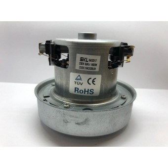 Двигатель (мотор) для пылесоса SKL 1,4 кВт VAC035UN