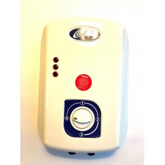 Проточный электрический водонагреватель (END) максимум 8000W