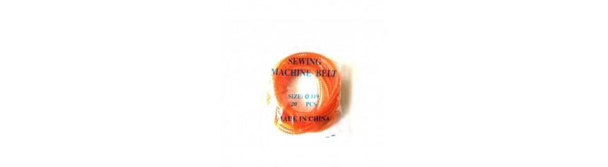 Ремни для швейных машин