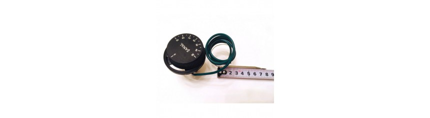 Терморегулятор для бойлера капиллярный