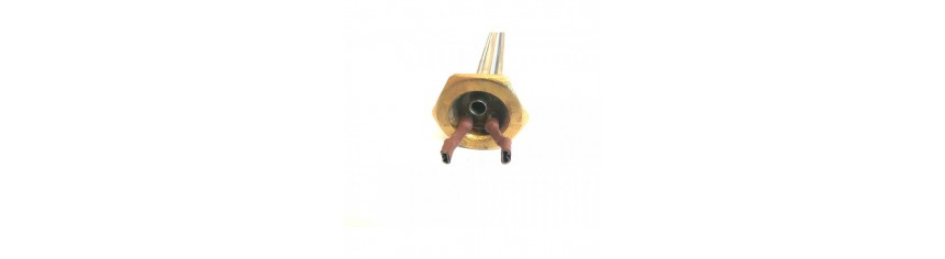 Тэны для алюминиевых и биметаллических батарей