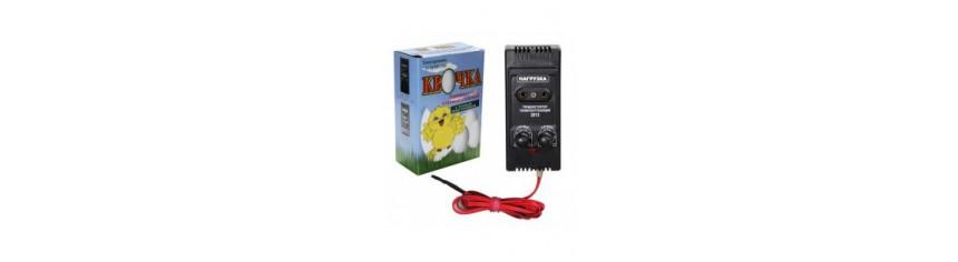 Терморегуляторы для инкубатора купить в Украине