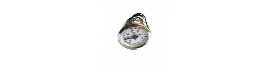 Капиллярные Термометры купить в Украине