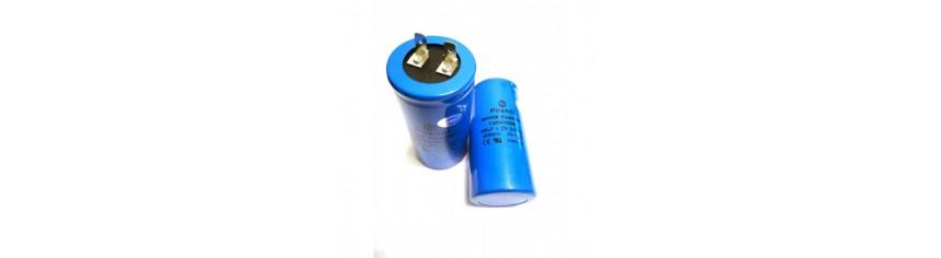 Пусковые конденсаторы 330V