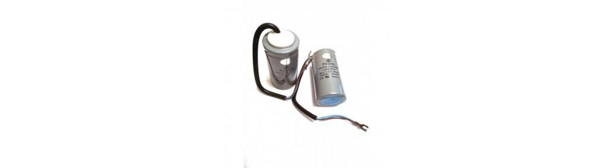 Пусковые конденсаторы 250V